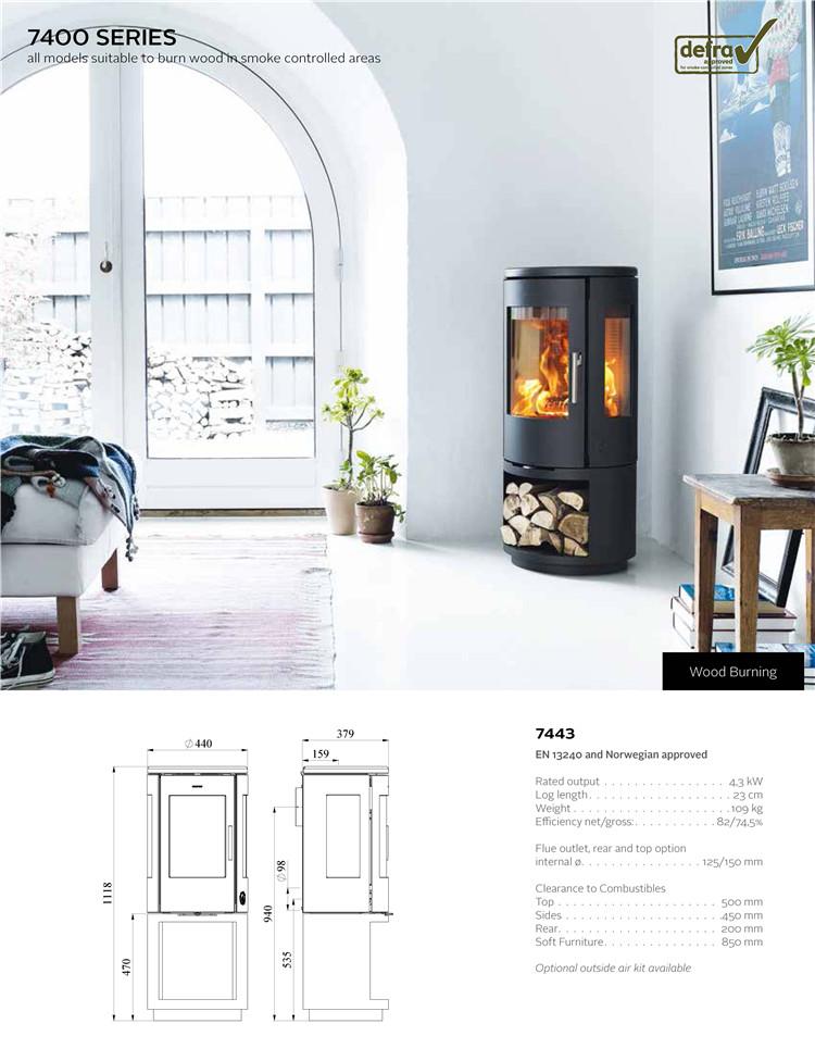 丹麦皇室真火壁炉品牌-Morsø 7400系列.jpg
