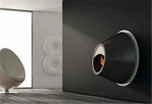 六款适合现代风格客厅的别致壁炉.jpg