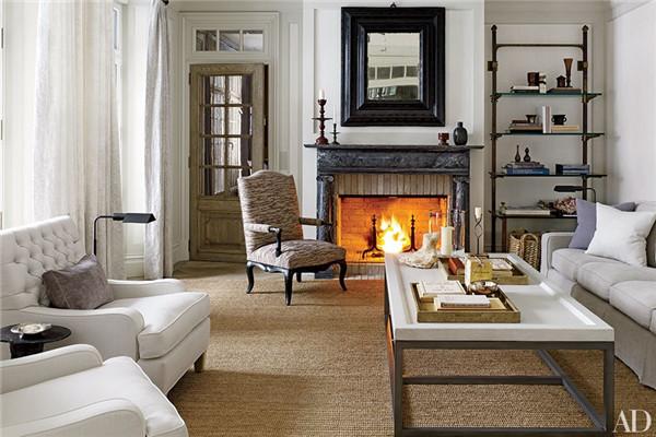壁炉设计:国外28间带壁炉的客厅设计13.jpg
