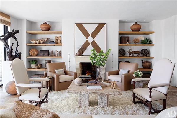 壁炉设计:国外28间带壁炉的客厅设计16.jpg