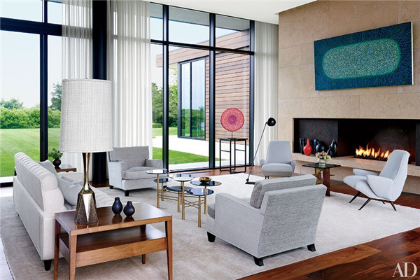 壁炉设计:国外28间带壁炉的客厅设计17.jpg