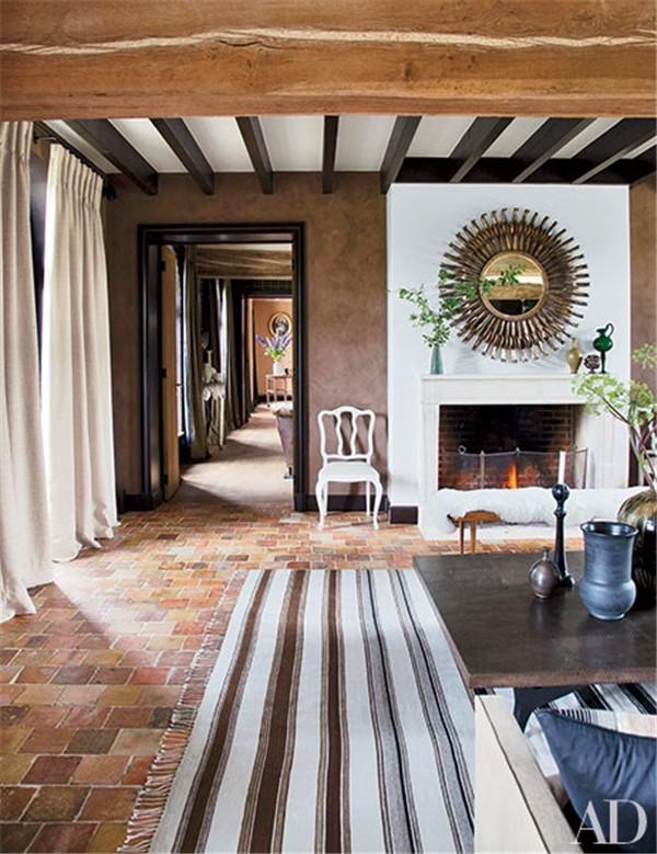 壁炉设计:国外28间带壁炉的客厅设计21.jpg