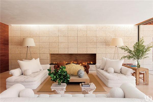 壁炉设计:国外28间带壁炉的客厅设计23.jpg