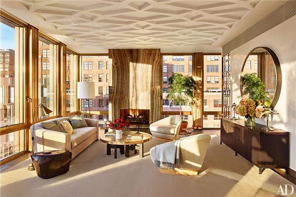 壁炉设计:国外28间带壁炉的客厅设计24.jpg