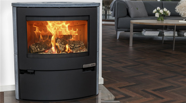 钢板与皂石组合的壁炉丹麦Aduro A15sk7.png